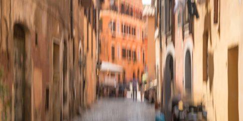 rom trastevere