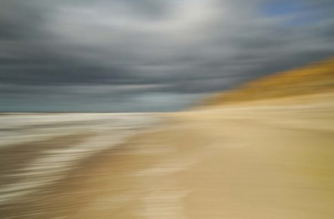 sylt imposant am strand