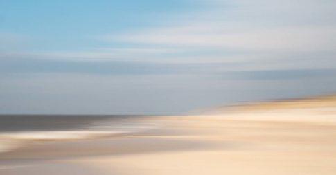 sylt lichtzauber am strand