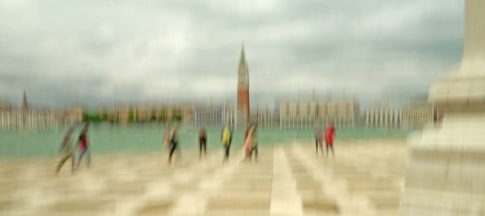 venezia piazza san giorgio di maggiore