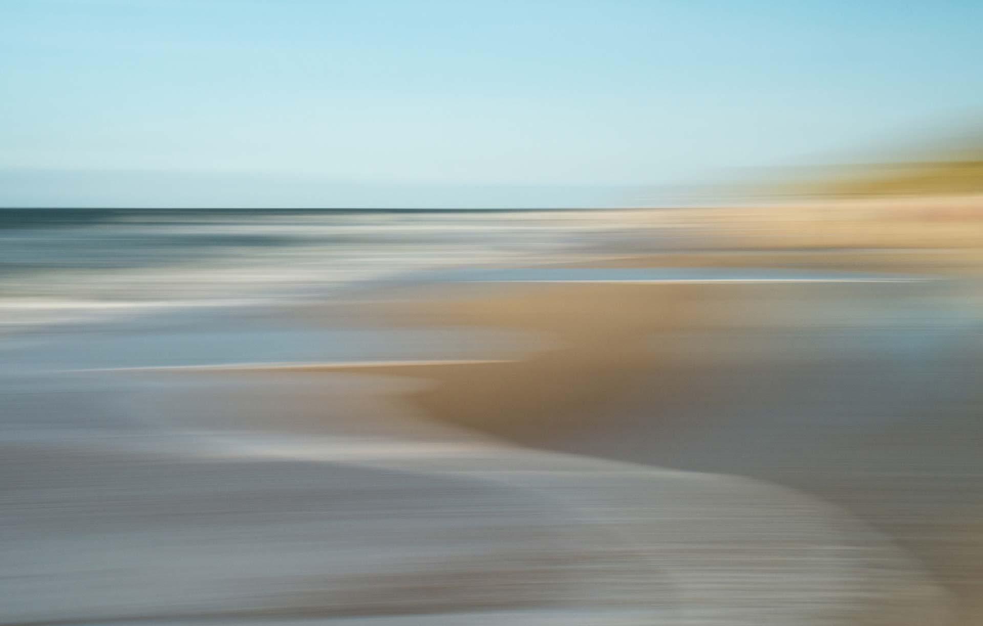 sylt strand am kliff