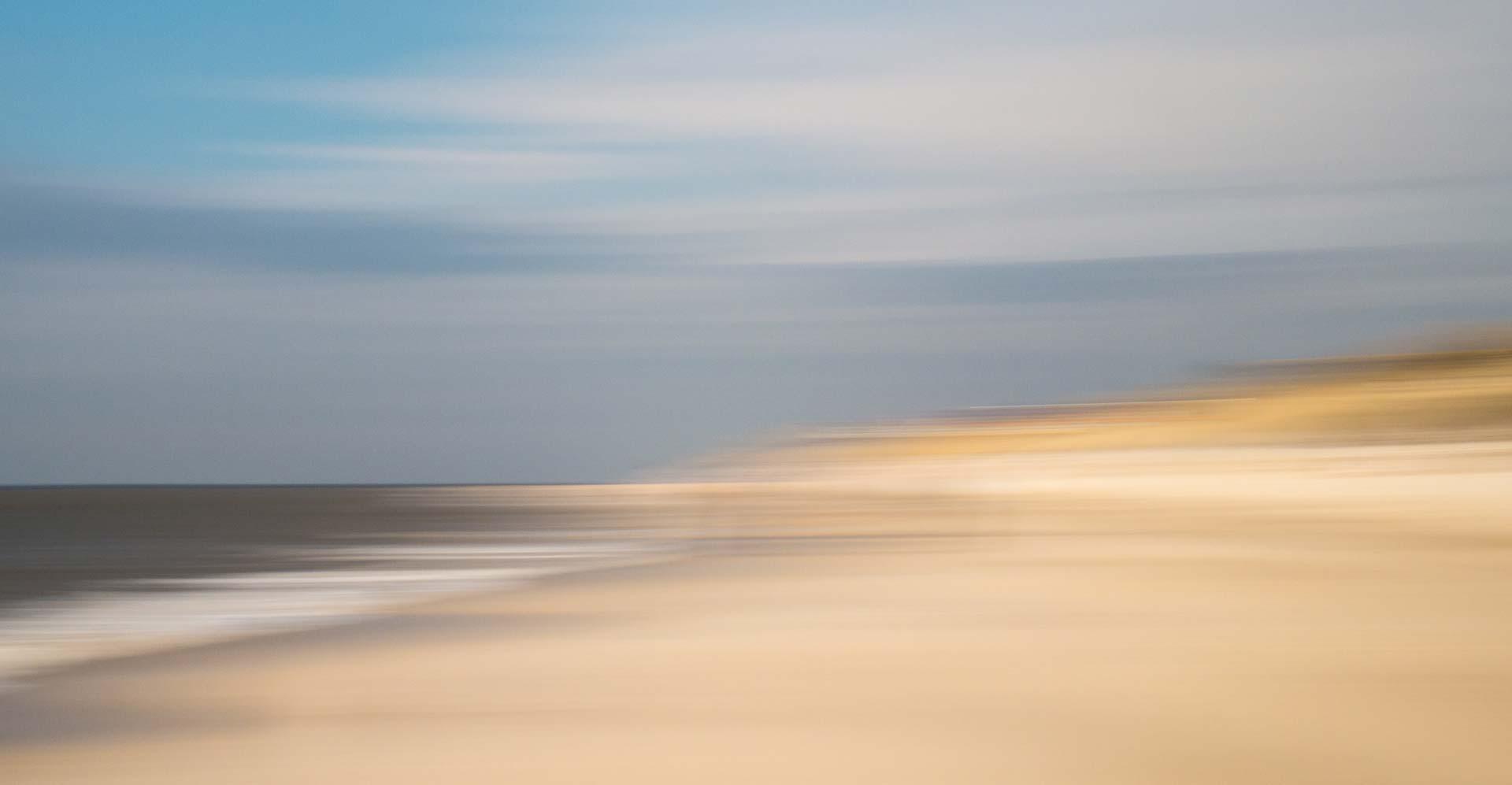 sylt strand bei wenningstedt