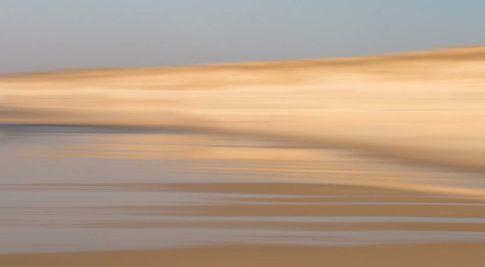 sylt sansibar cliff lines 2