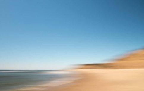 hamptons ditch plains beach white water
