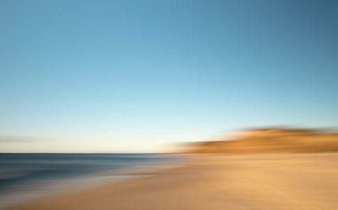 hamptons ditch plains beach zen