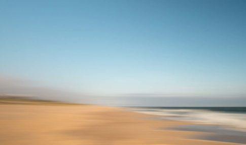 long island east hampton beach noon