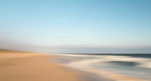 long island east hampton beach wave