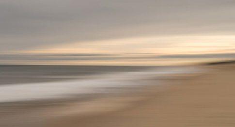 montauk beach zen